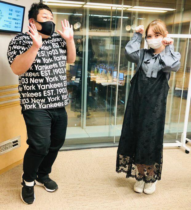 4/7(水)乃木坂46田村真佑ちゃん、Birthday4期生ライブに向けて!