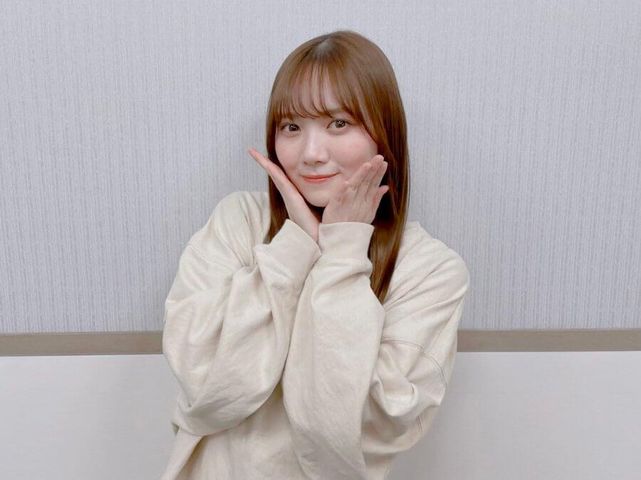 5/5(水)乃木坂46田村真佑ちゃんが配信ライブ直前の意気込みを語る!
