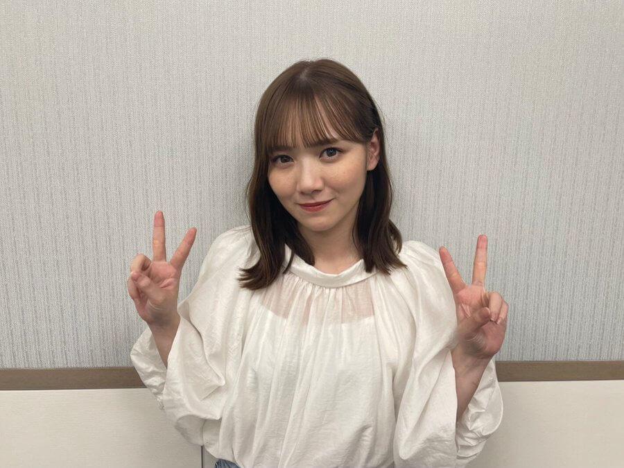 9/1(水)乃木坂46田村真佑的・ニューシングル「君に叱られた」の注目ポイントは?