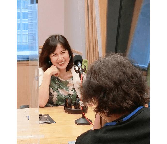 文化放送「千倉真理 ミスDJリクエストパレード」8/15 オンエアリスト