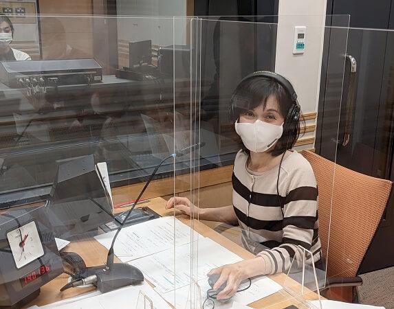 文化放送「千倉真理 ミスDJリクエストパレード」3/7 オンエアリスト