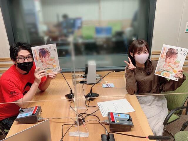 鷲崎健のヨルナイト×ヨルナイト木曜日! #1124レポート