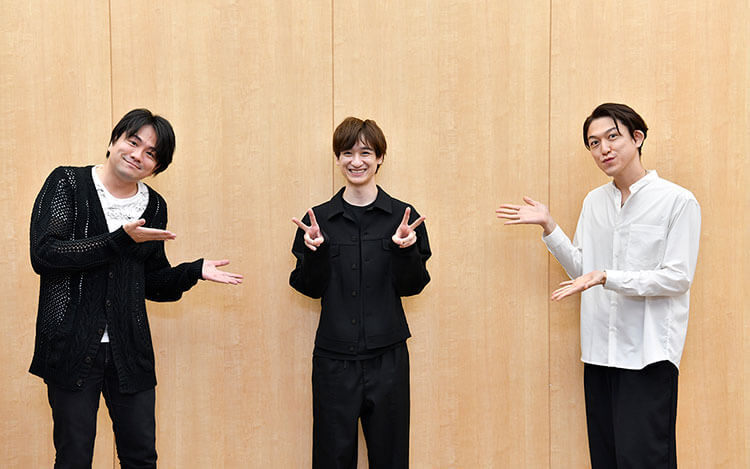 Kis-My-Ft2 宮田俊哉がアニソンの魅力を語り尽くす!『LIVE DAM Ai presents ANISON INSTITUTE 神ラボ!』9/17、24放送