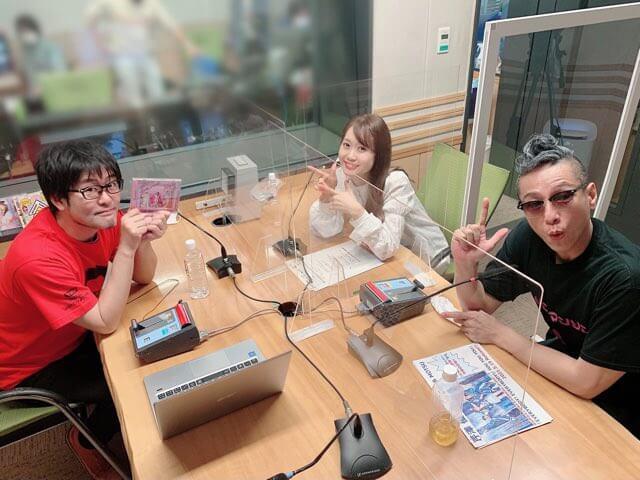 鷲崎健のヨルナイト×ヨルナイト木曜日! #1061レポート