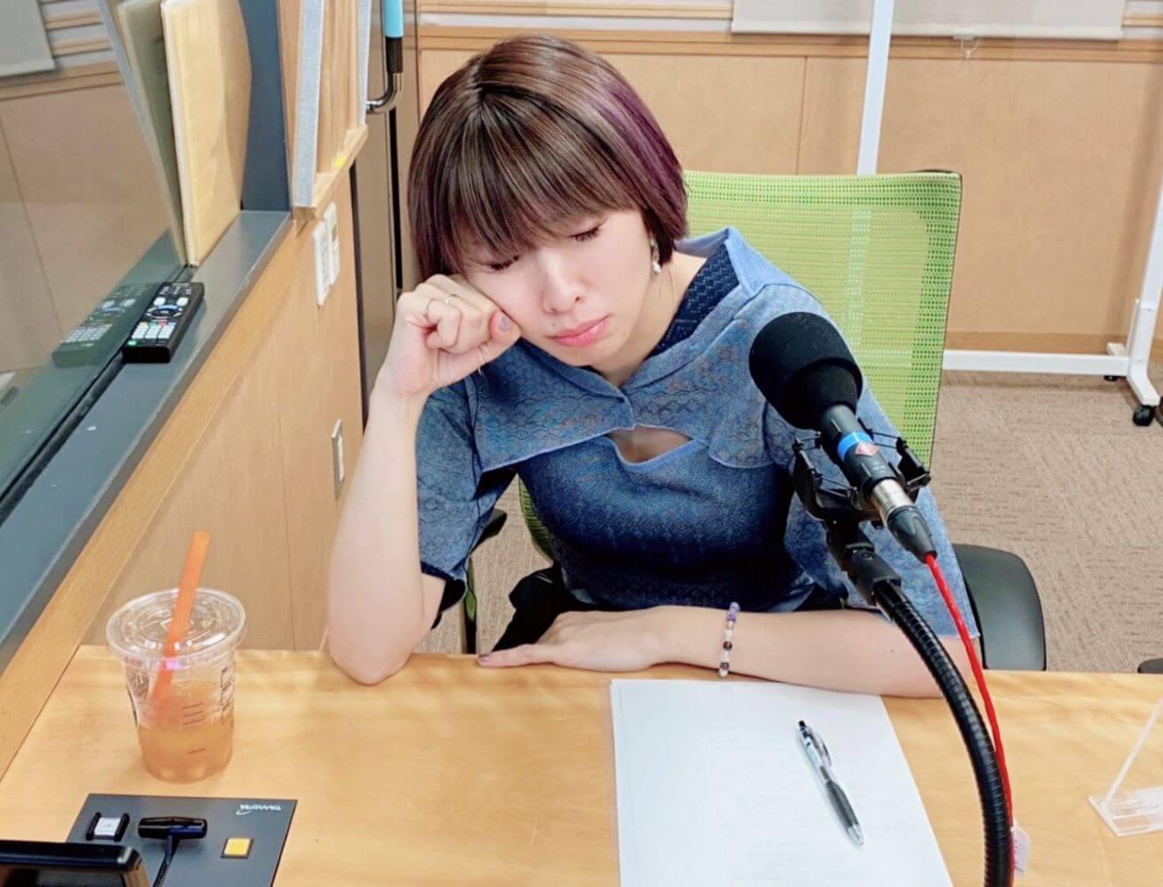 草野華余子、憧れの「緒方恵美」とのエピソードを熱く語る!