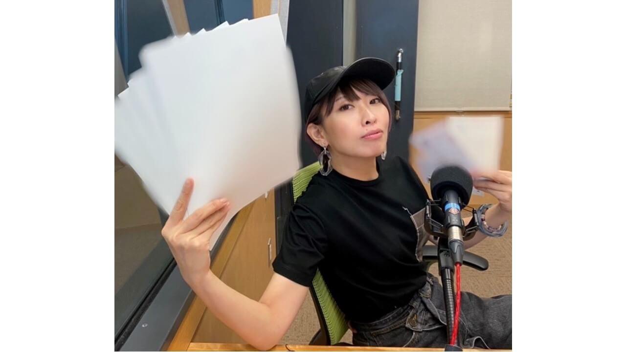草野華余子 『ポケモン』『セーラージュピターの曲』を熱く語る!
