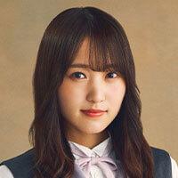 菅井友香(櫻坂46)