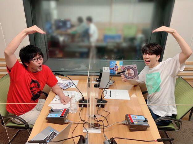 鷲崎健のヨルナイト×ヨルナイト木曜日! #1101レポート