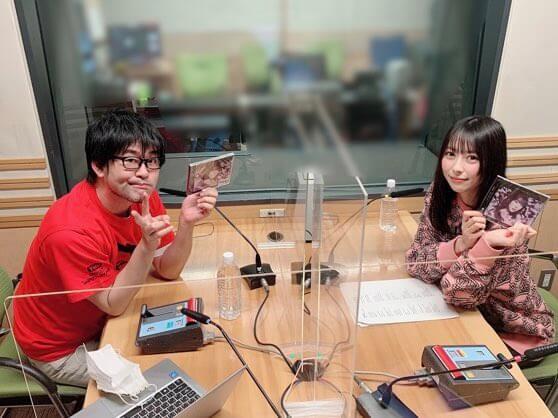 鷲崎健のヨルナイト×ヨルナイト木曜日! #1045レポート
