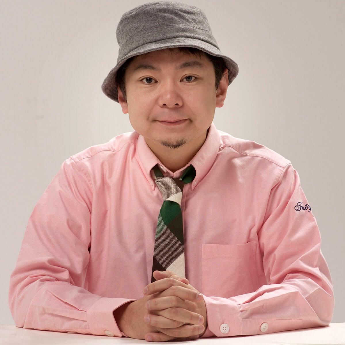 『ヴァイナル・ミュージック~歌謡曲2.0~』5月14日(金)放送回ゲストに放送作家・鈴木おさむの出演決定