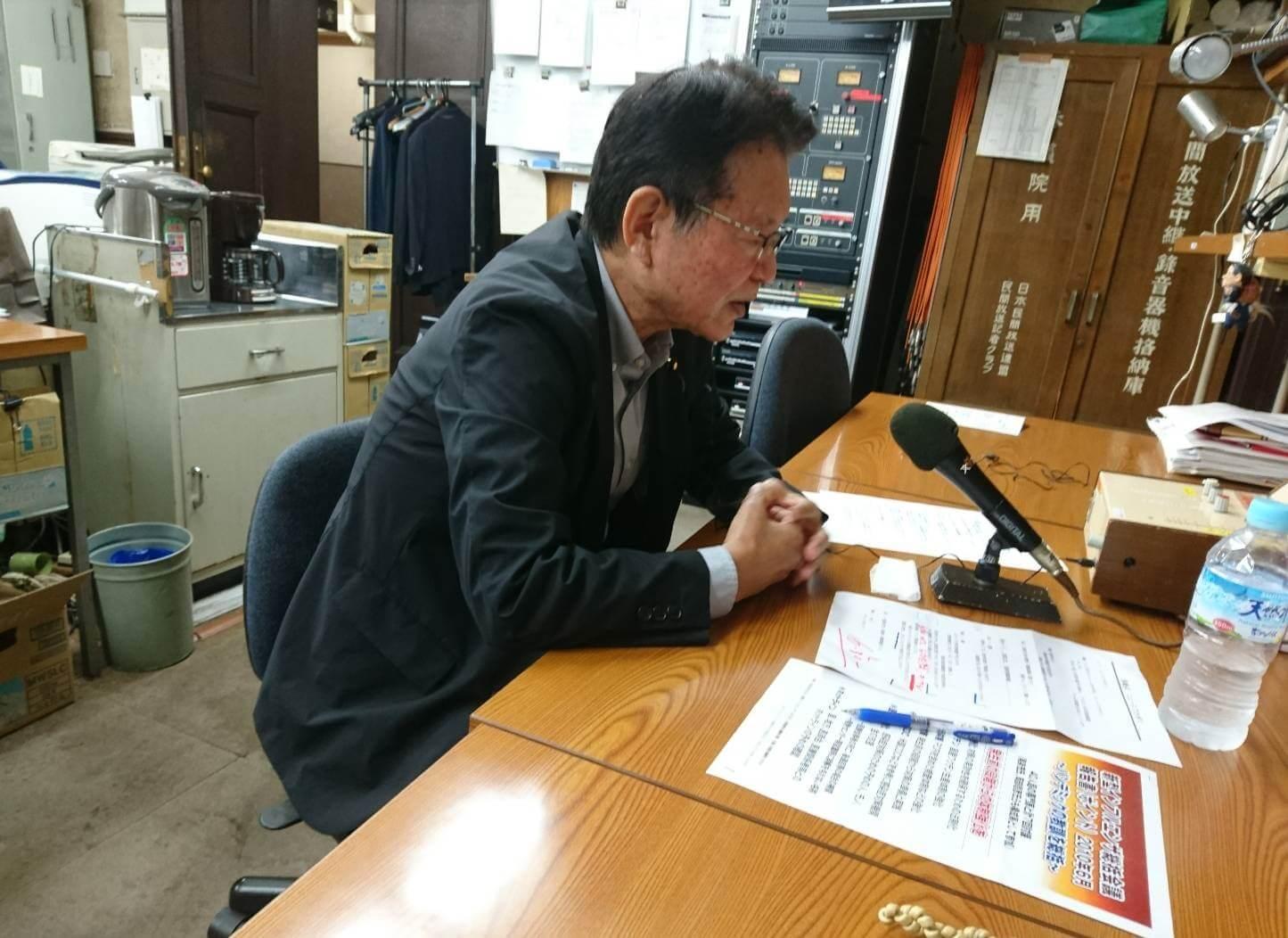 立憲民主党・長妻昭議員「これからは噛み合った議論ができる総理を」~斉藤一美ニュースワイドSAKIDORI!