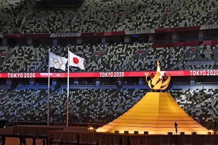吉崎達彦氏「東京五輪、メダルラッシュや開幕式の視聴率から思ったこと」〜7月27日「くにまるジャパン極」