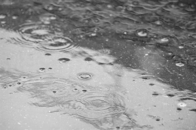 UAEで人工雨が降った! 50度近い猛暑抑えたが、別の問題も… ~7月27日「おはよう寺ちゃん」