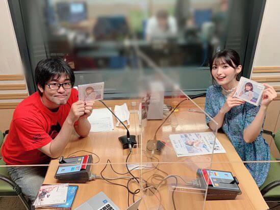 鷲崎健のヨルナイト×ヨルナイト木曜日! #1097レポート