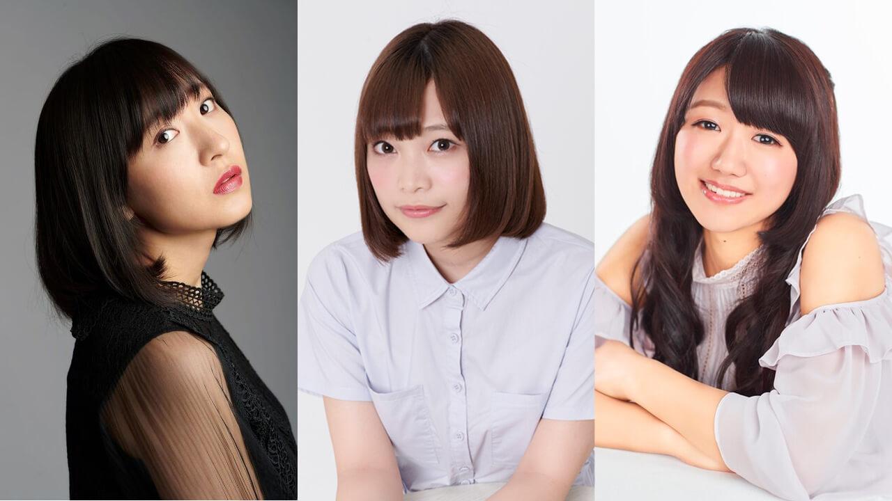 6月5日のエジソンはいっちー&なる、そして少女マンガ特集では上田瞳さん、小山百代さん、近藤唯さんが登場!