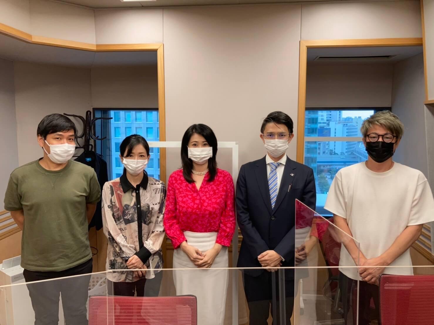 10/16(土)「選択的夫婦別姓」について木村草太さん、寺原真希子さんと徹底討論!