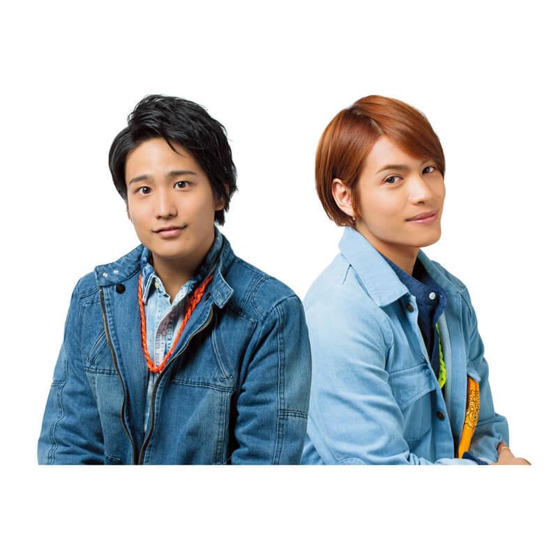 4/29(木)ジャニーズWEST桐山照史・中間淳太のレコメン!放送レポート