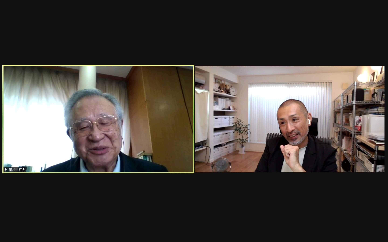 大切なのは「Agency」。渋幕・田村校長が考える、家庭の中での教育の在り方とは。