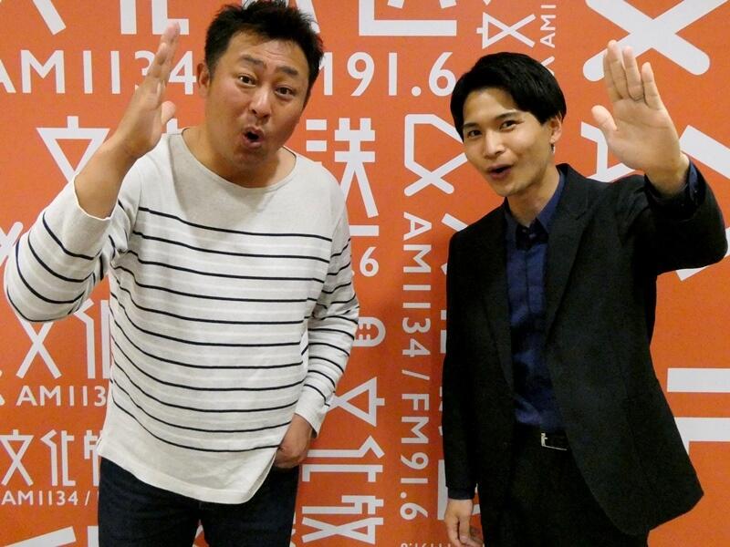 4月19日『岩本勉のまいどスポーツ』で スクラッチ宝くじ&クオカードプレゼント!