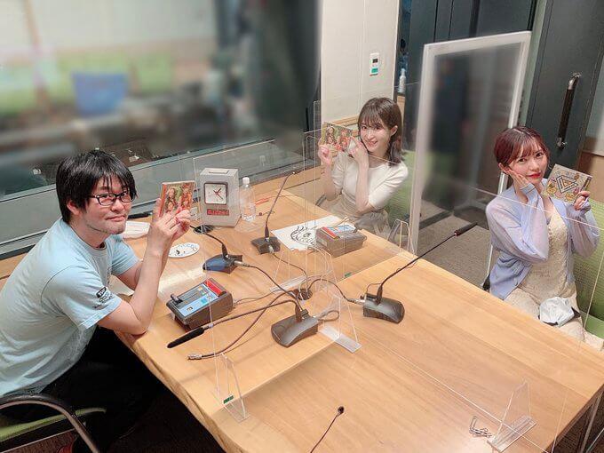 鷲崎健のヨルナイト×ヨルナイト火曜日! #1051レポート