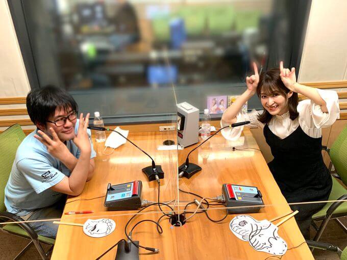 鷲崎健のヨルナイト×ヨルナイト火曜日! #1059レポート
