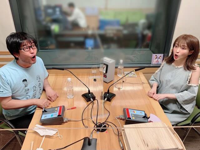 鷲崎健のヨルナイト×ヨルナイト火曜日! #1067レポート
