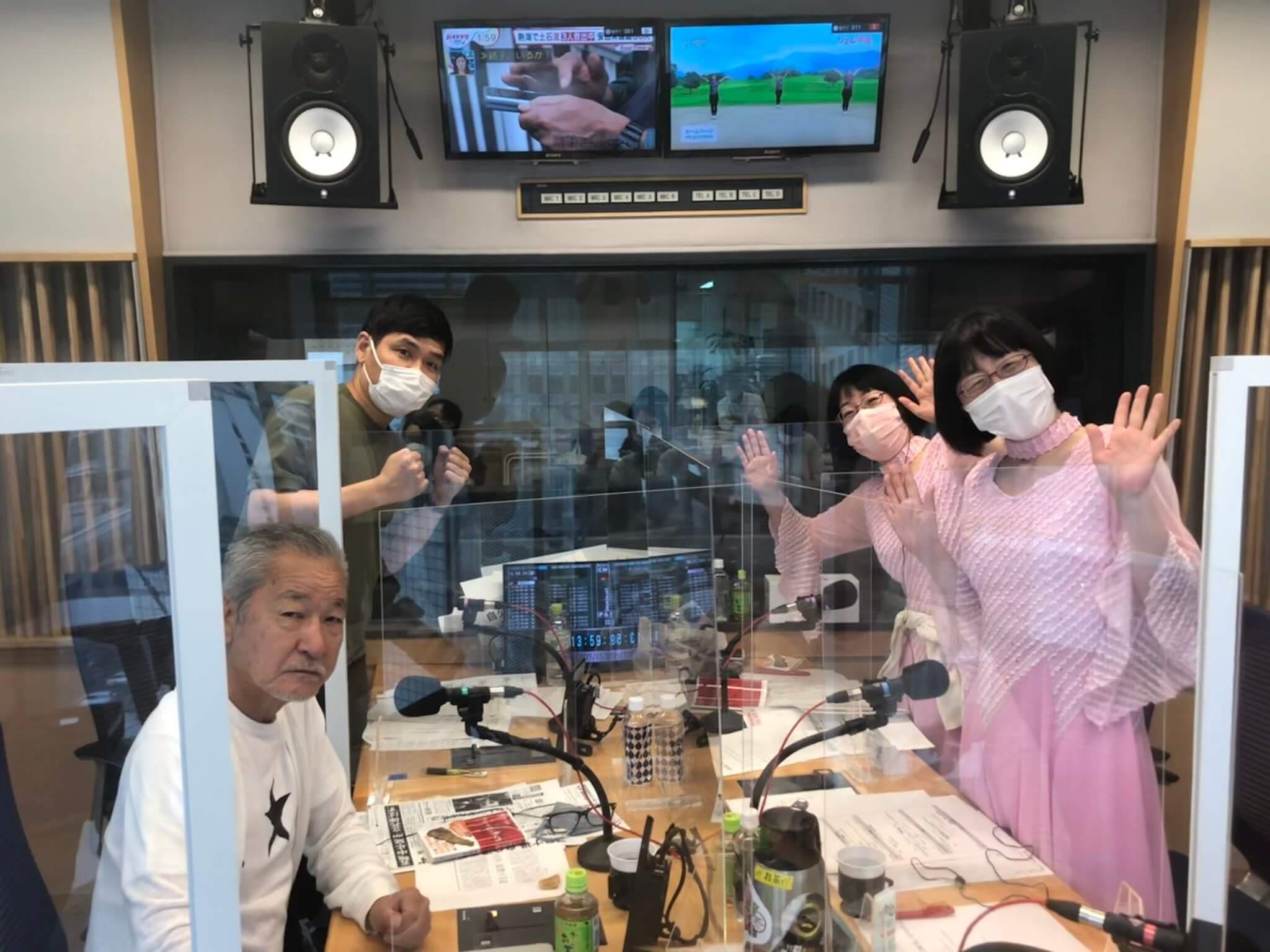 7/5(月)ゲストは「ウンチ化石博士」こと泉賢太郎さん!ウンチのあれこれ!