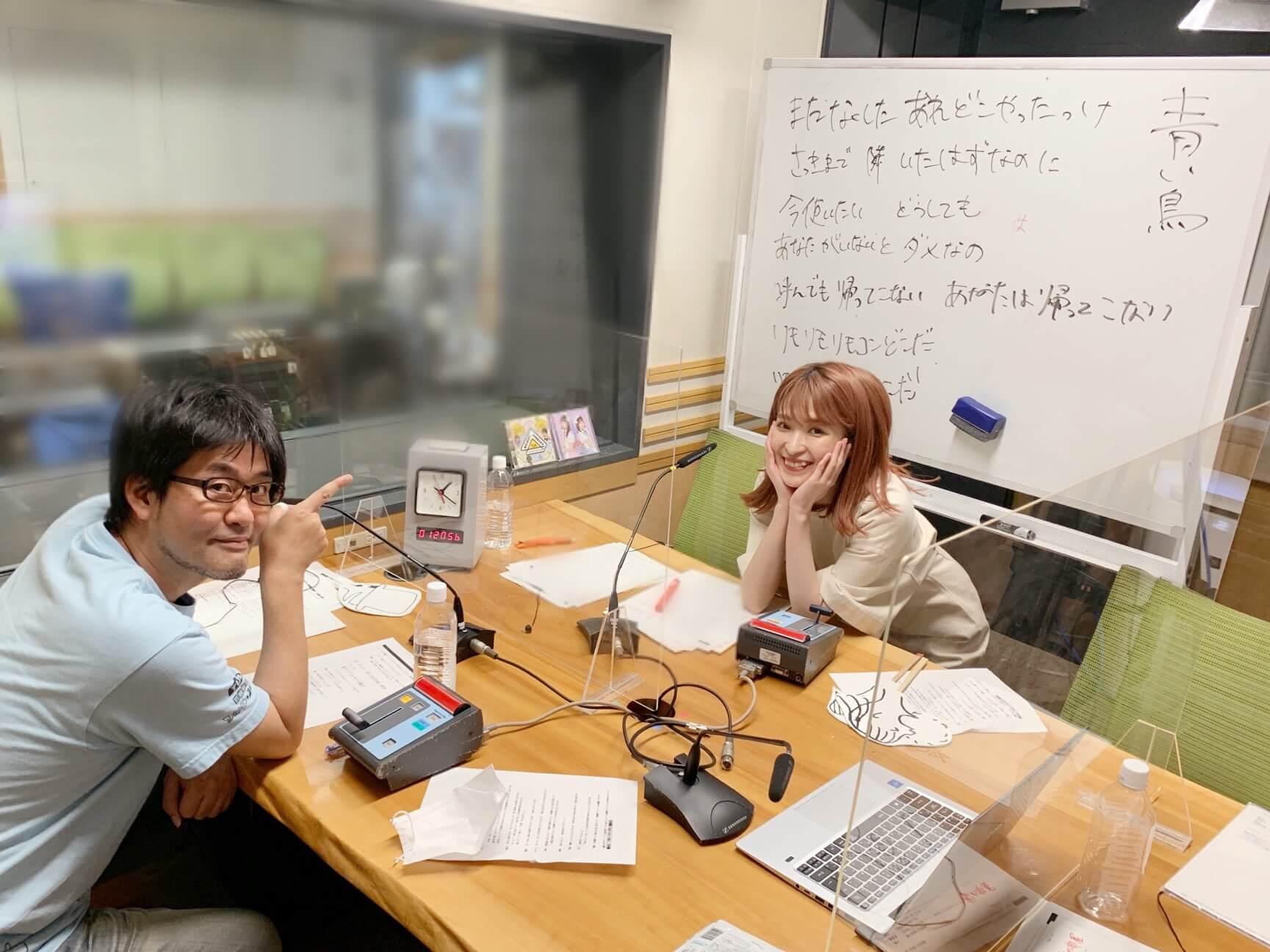 鷲崎健のヨルナイト×ヨルナイト火曜日! #1091レポート