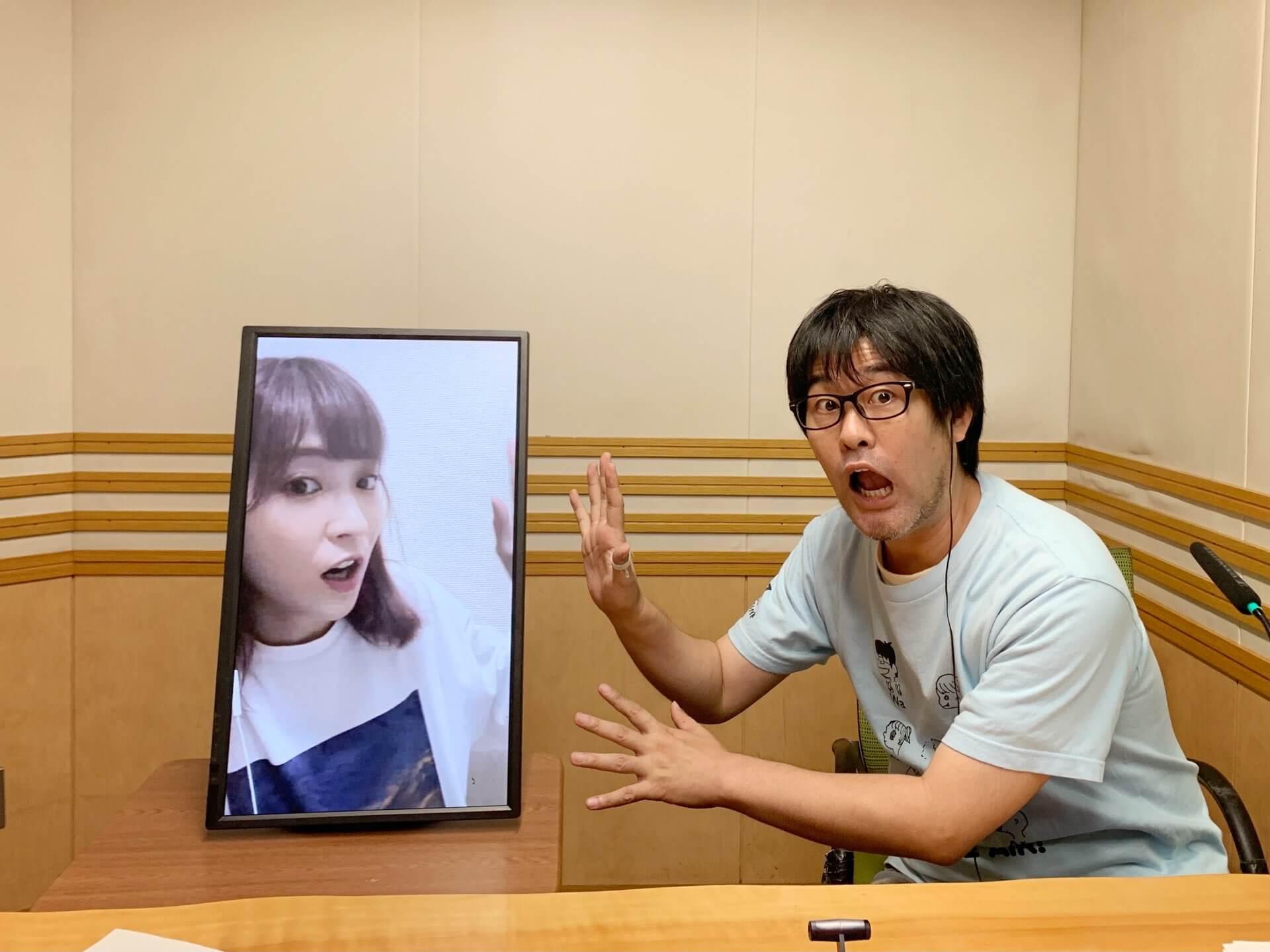 鷲崎健のヨルナイト×ヨルナイト火曜日! #1099レポート