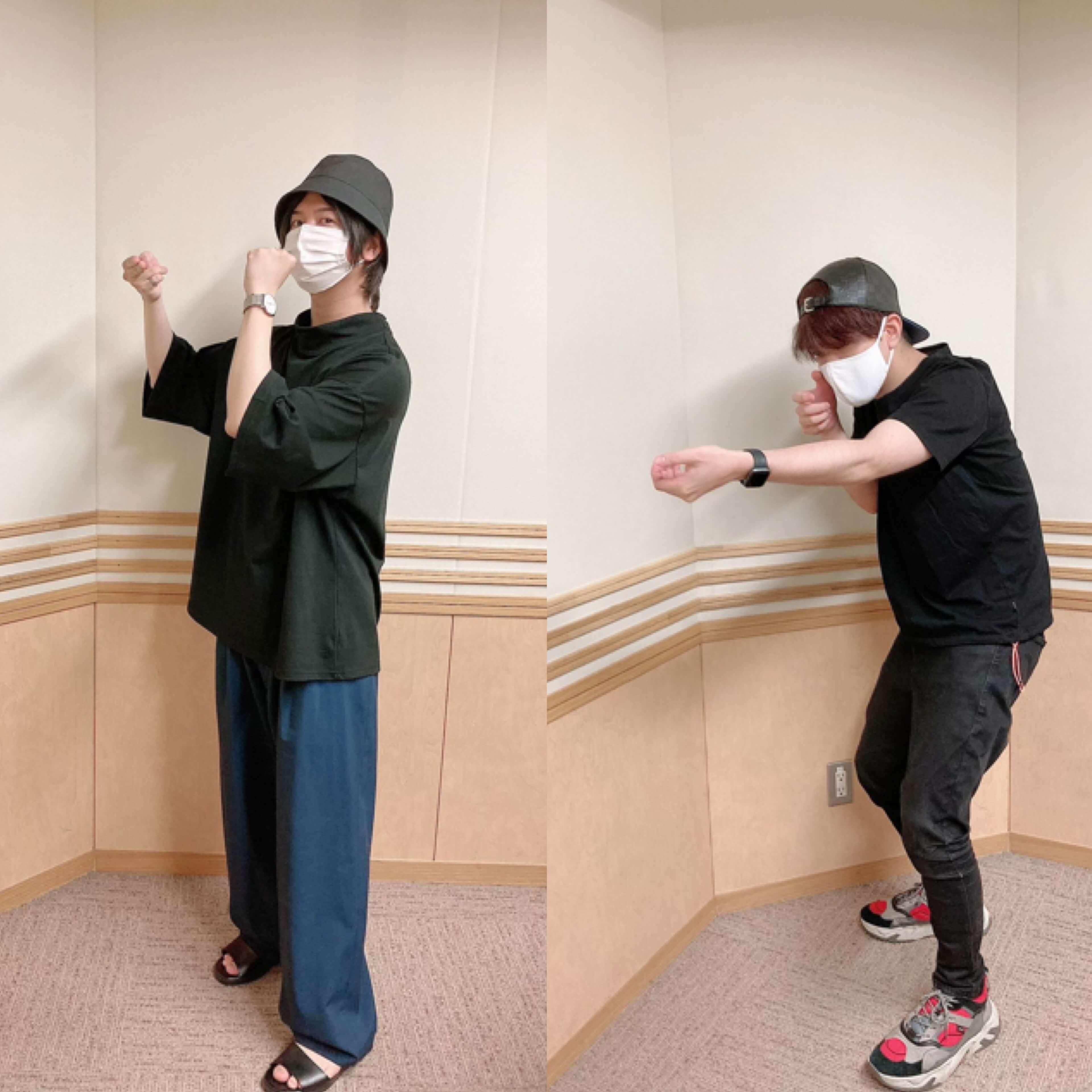 斉藤壮馬・石川界人のダメじゃないラジオ #174 放送後記