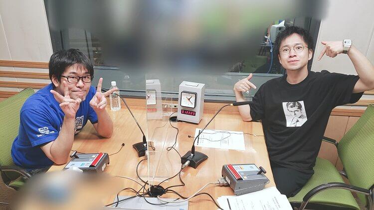 鷲崎健のヨルナイト×ヨルナイト水曜日! #1108レポート