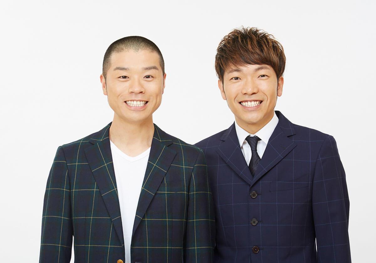 10/6(水)公開録音イベントにアキナが登場!『アインシュタイン・山崎紘菜 Heat & Heart!』