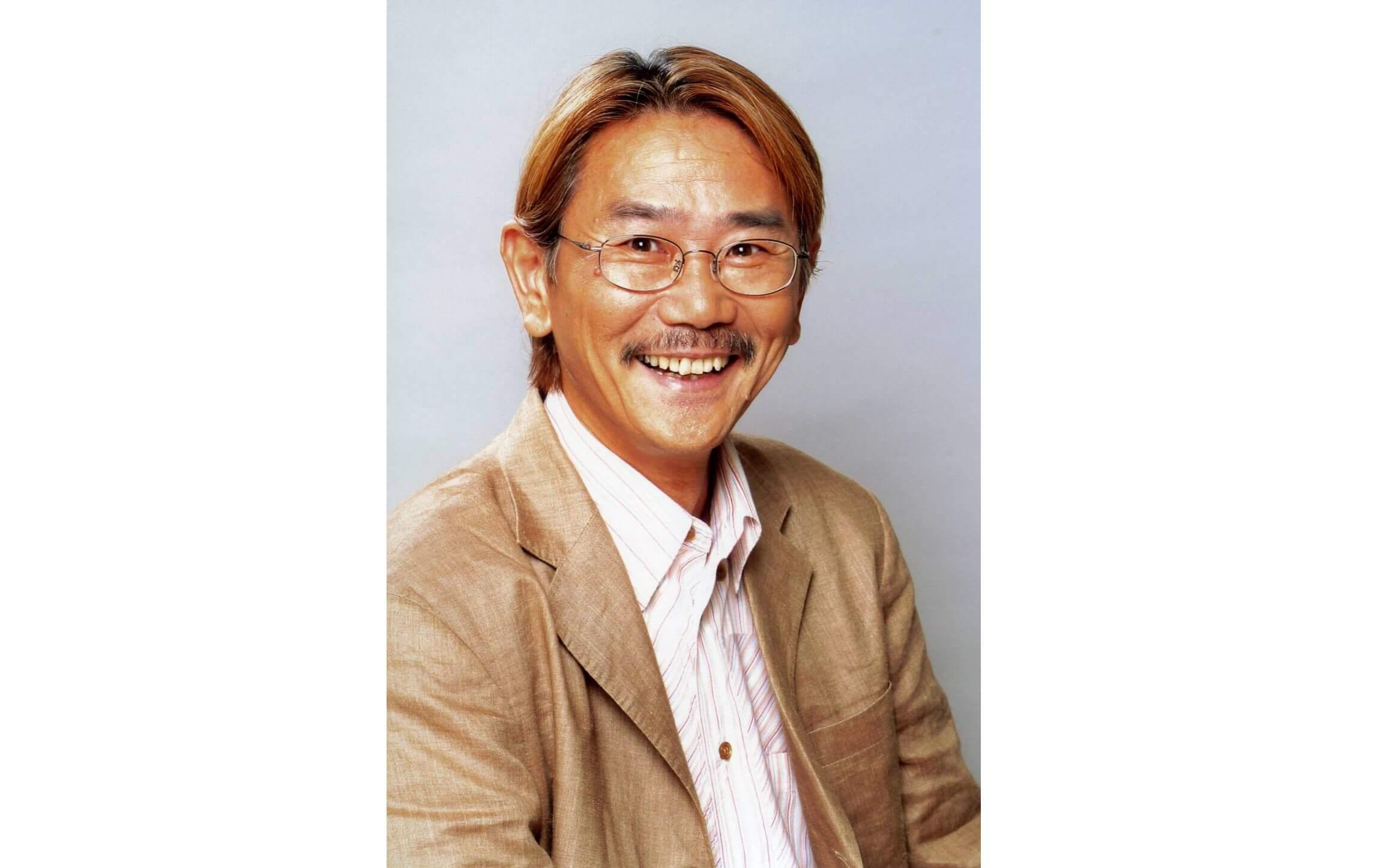 9月9日(木)は声優の千葉繫さんが「くにまるジャパン 極」にご登場!