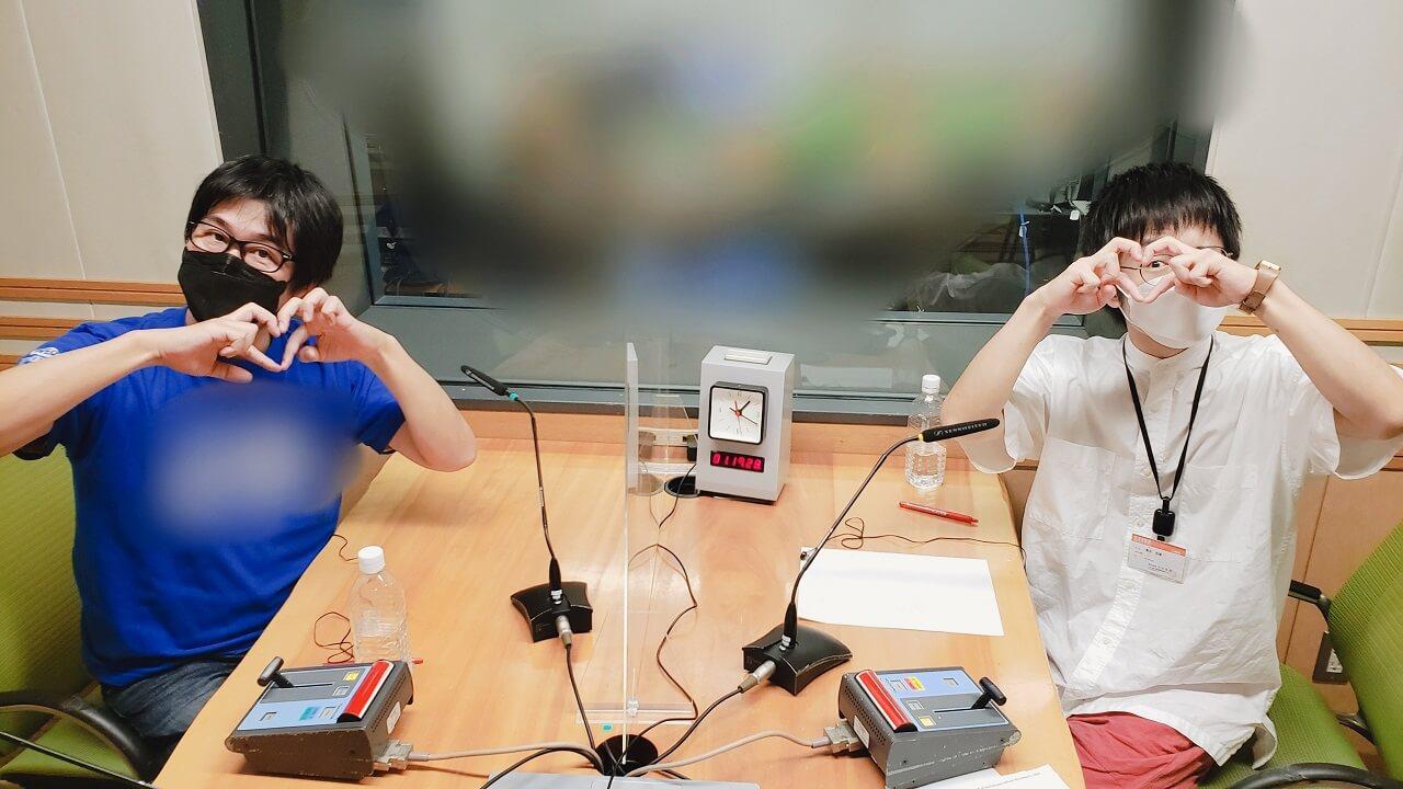 鷲崎健のヨルナイト×ヨルナイト水曜日! #1124レポート