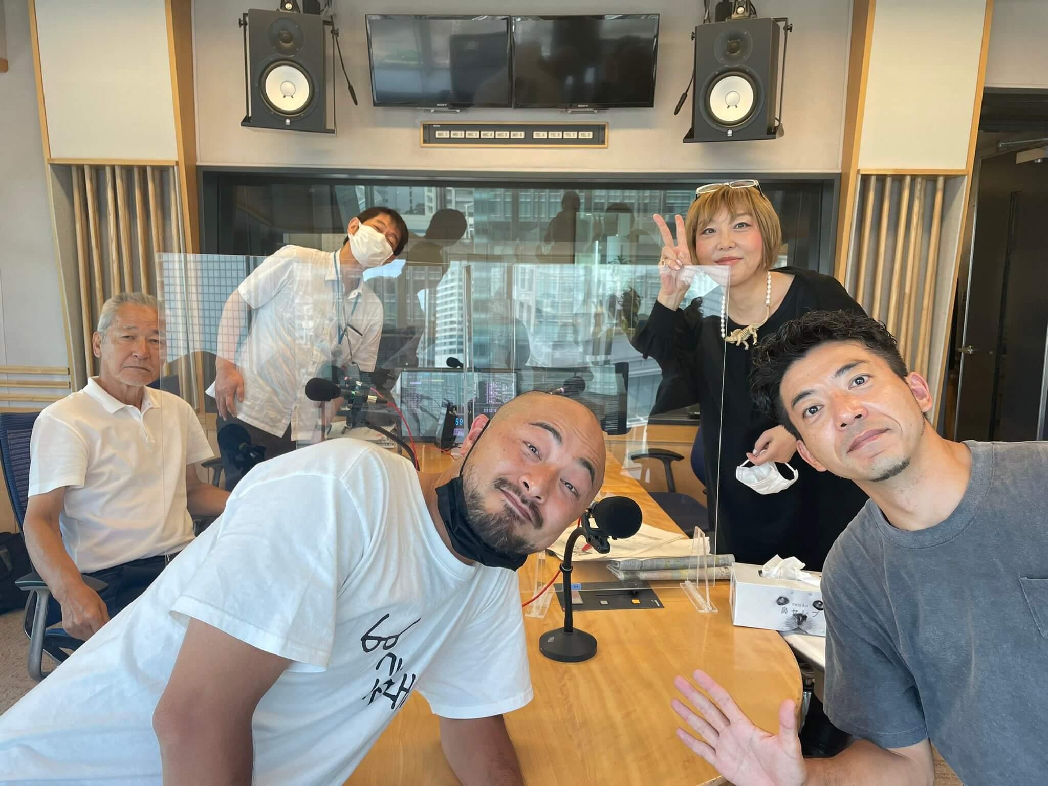 9/24(金)ゲストに前川喜平さん!今感じる「怒り」とは。