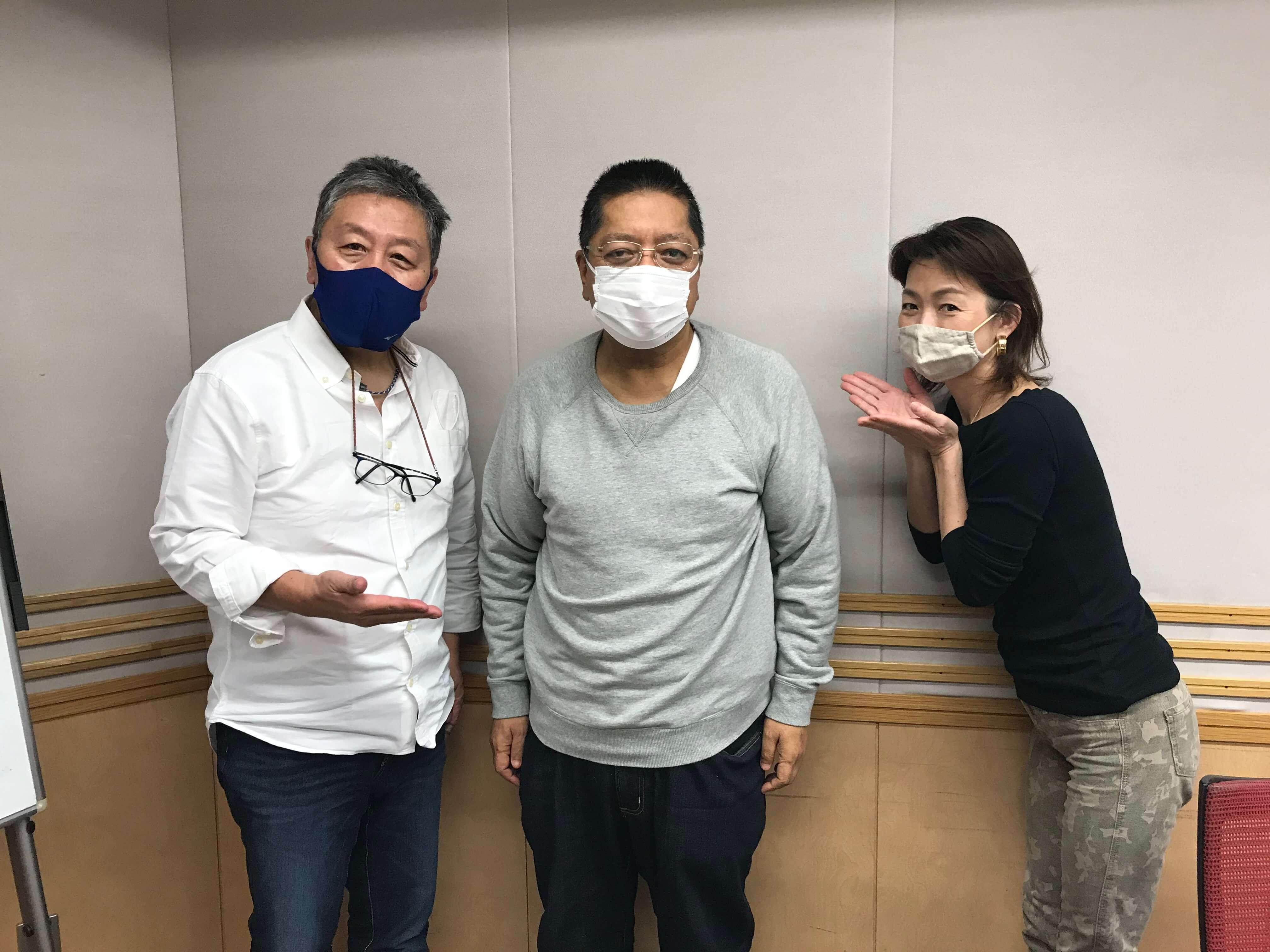 私が外務省職員になったワケ、佐藤優さんが学生時代の夢とは違う道に進んだ意外な理由~10月22日「くにまるジャパン極」