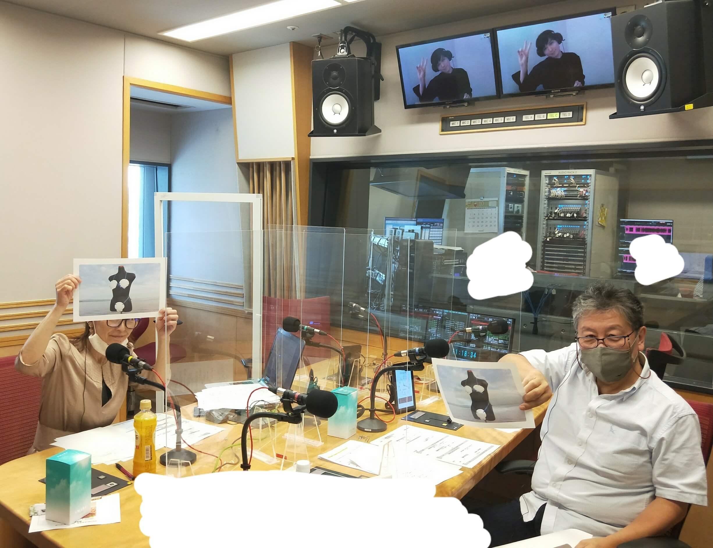 『くにまるジャパン極・くにまるウーバー・トーク』10月14日(木)のお客様:ねとらぼ・戸部マミヤさん