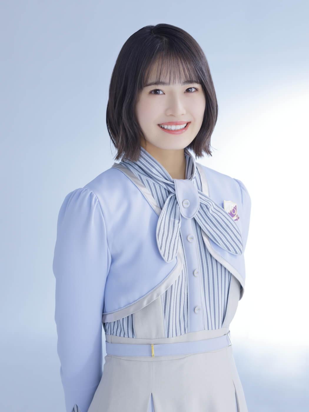 4月18日(日)よる6時から 4期生・清宮レイが登場!