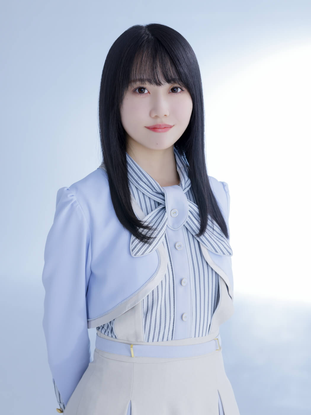 5月9日(日)よる6時から 4期生・矢久保美緒が登場!