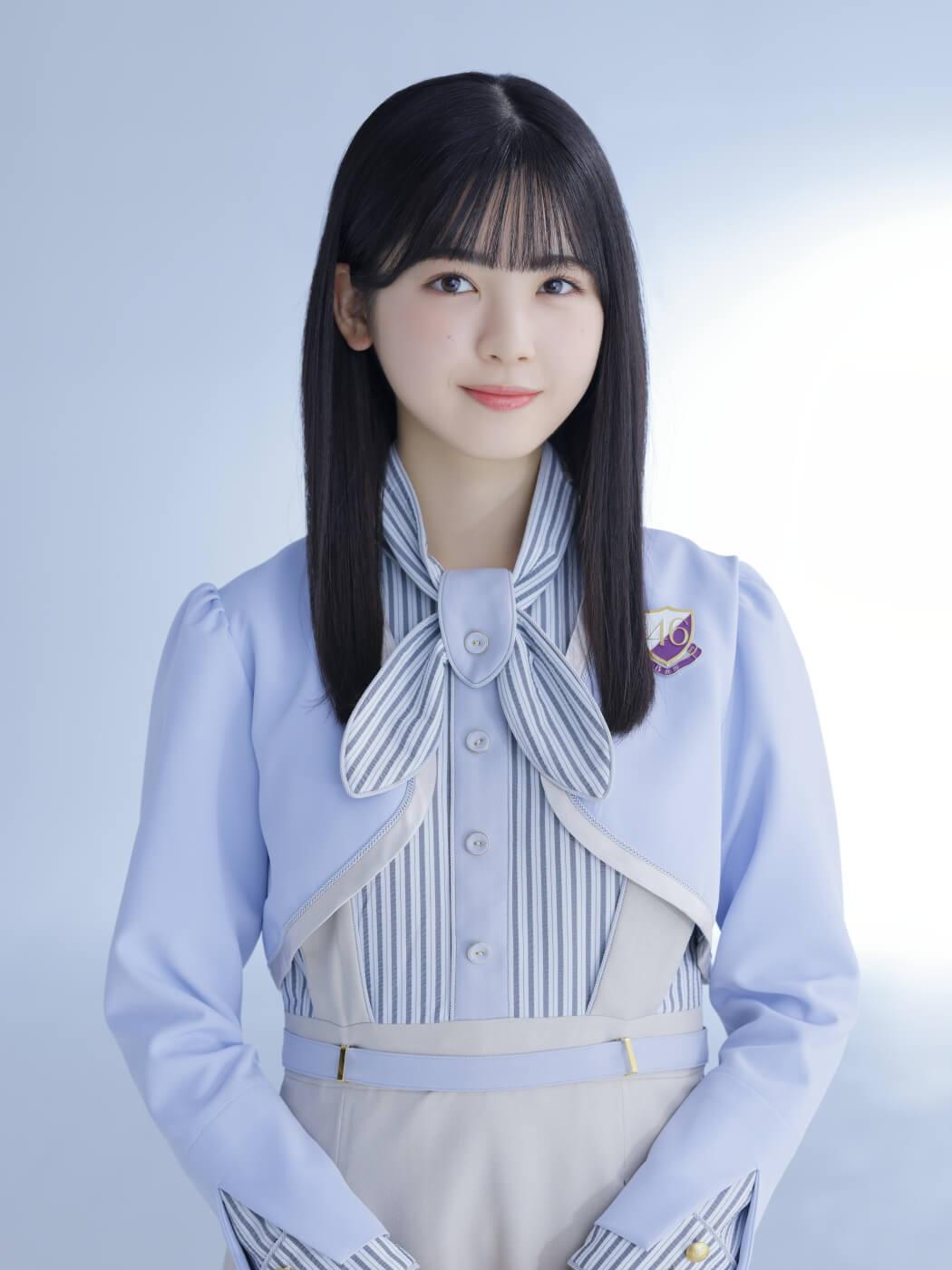 乃木坂46の「の」 新MCは現役最年少メンバーの4期生・筒井あやめが担当!