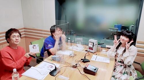 鷲崎健のヨルナイト×ヨルナイト水曜日! #1048レポート