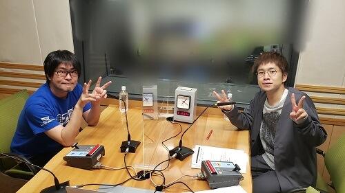 鷲崎健のヨルナイト×ヨルナイト水曜日! #1052レポート