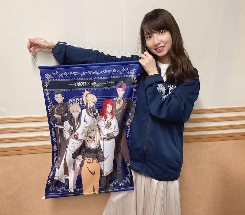 【Fate/Grand Order カルデア・ラジオ局 Plus】超!A&G+版 第111回 放送レポート
