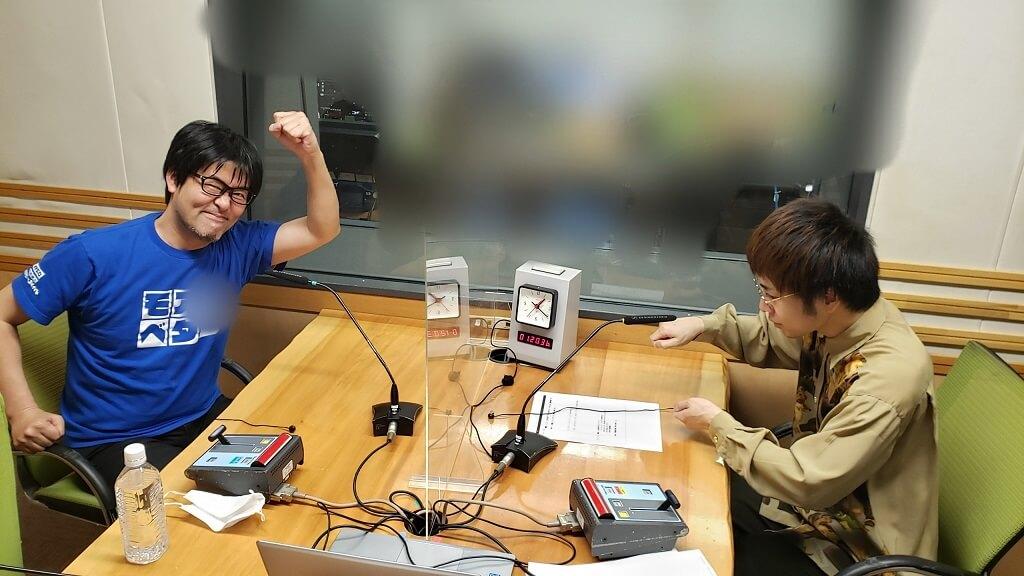 鷲崎健のヨルナイト×ヨルナイト水曜日! #1064レポート