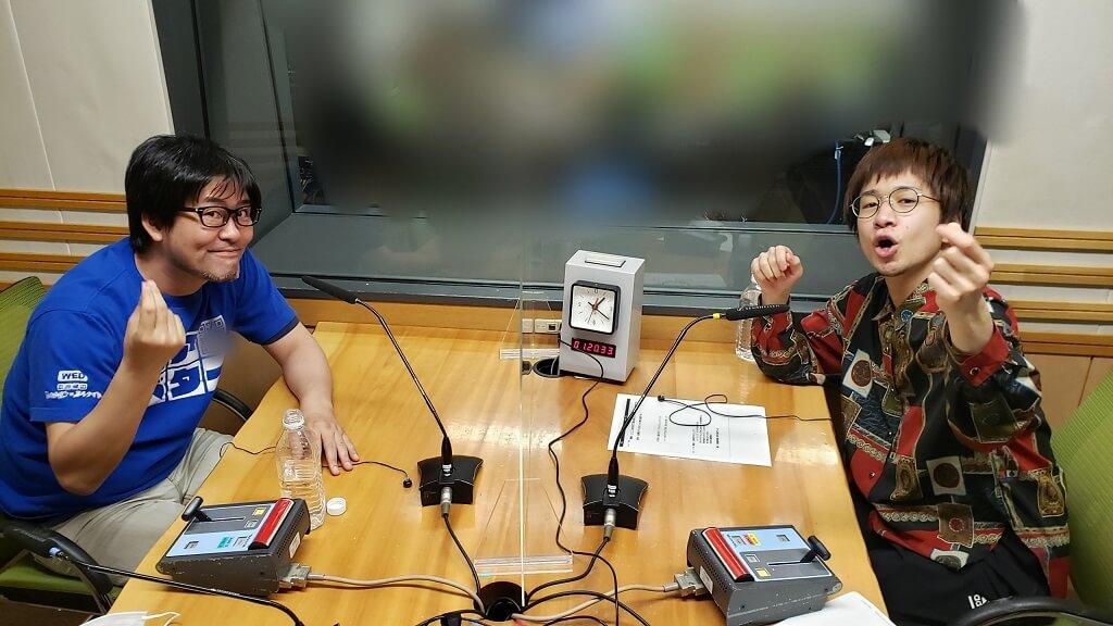 鷲崎健のヨルナイト×ヨルナイト水曜日! #1068レポート