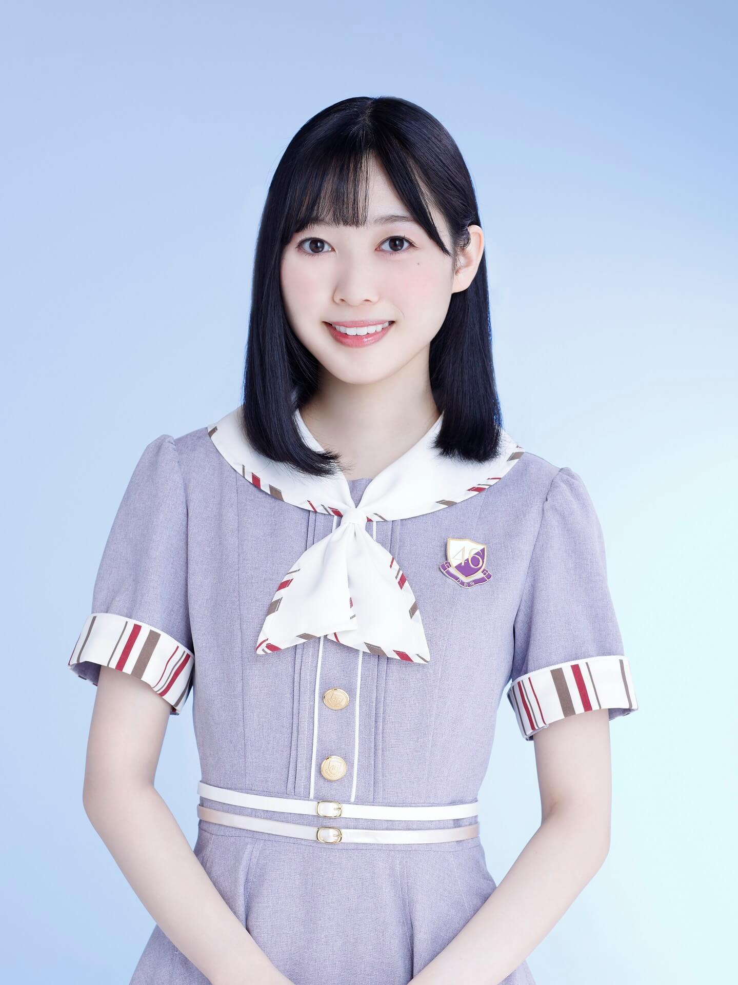 9月26日(日)よる6時から 4期生・北川悠理が登場!
