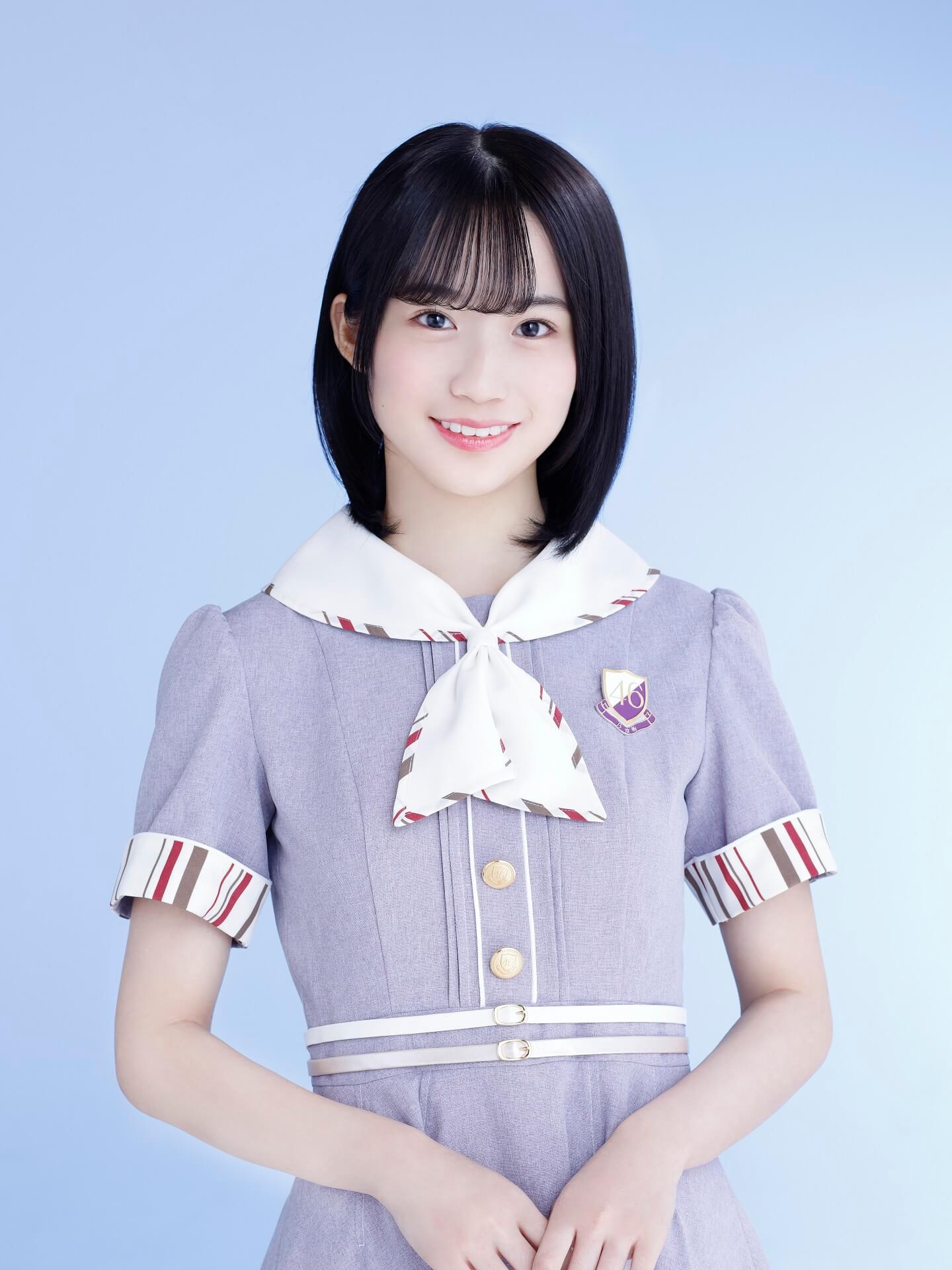 10月3日(日)よる6時から 4期生・掛橋沙耶香が登場!