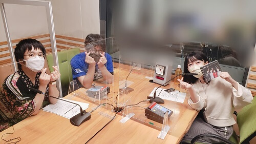 鷲崎健のヨルナイト×ヨルナイト水曜日! #1132レポート