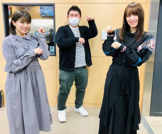4/12(月)放送レポ!櫻坂46メガ盛り祭り初日!無茶ブリどんと来い武元唯衣ちゃん!