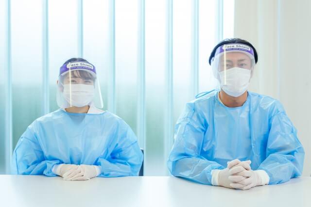 緊急事態宣言の全面解除-医療機関の対応は?~9月30日 ニュースワイドSAKIDORI!